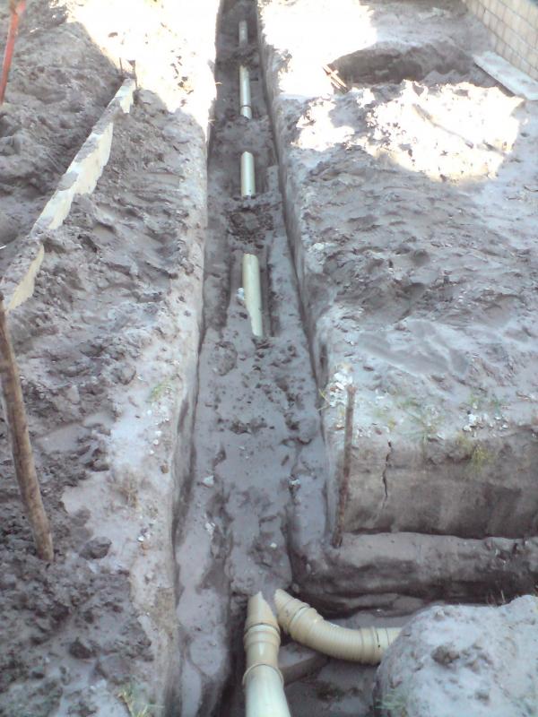 Plumbing Repairs Sewer Repairs Leak Repairs Flood Clean