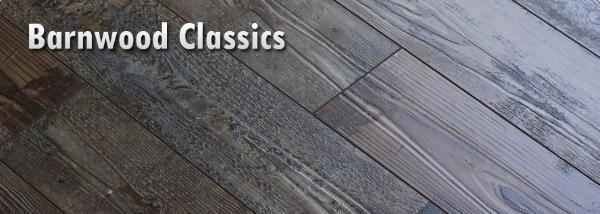 Linco Laminate Barnwood Classics Collection